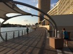 Riverwalk - Tampa, Florida